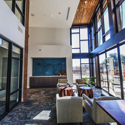 Arlington Commons